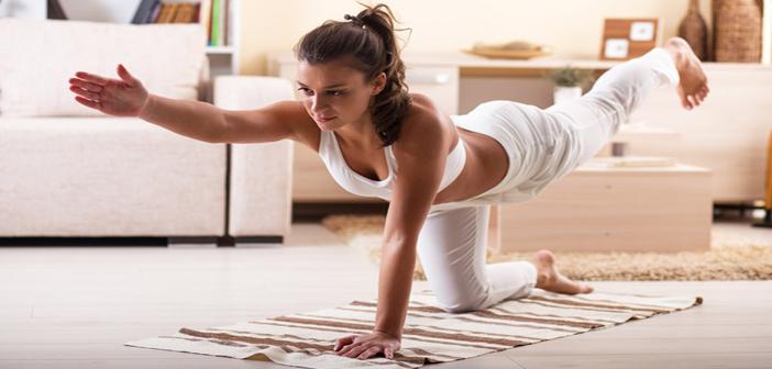 Threefast ejercicios de yoga para hacer en casa - Ejercicios yoga en casa ...